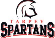 tarpey spartans