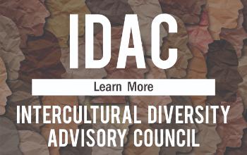 IDAC: Intercultural Diversity Advisory Council