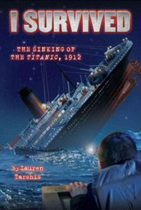 #1 I Survived The Sinking Of The Titanic 1912