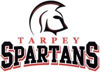 spartan logo head